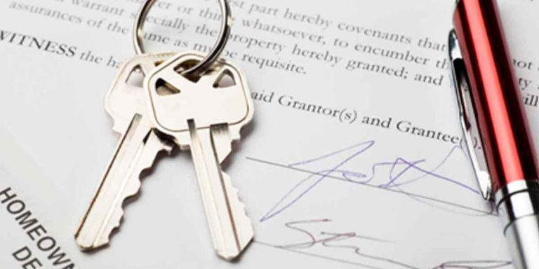 Estate Planning Errors to Stay Away From